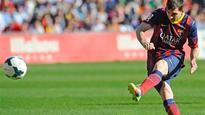 Barcelona Lose 1-0 at Valladolid Before City Game