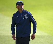 'Dravid should be made India coach'
