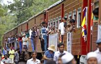 Aboard Sri Lanka's tsunami train, an anguished hope of ...
