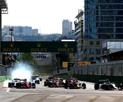F1 tightens flag rules for qualifying