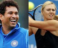 Sharapova's comments not disrespectful: Tendulkar
