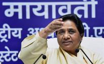 Mayawati: BJP wants to communalise issue by targeting only Naseemuddin Siddiqui