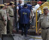Accused in Burdwan blast case were planning terror attack in Bangladesh: NIA
