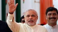 Modi's Strategy to Bring Jammu and Kashmir into Mainstream