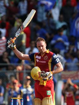 It will be AB de Villiers vs Dwayne Bravo for the Most Valuable