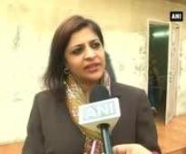 Shazia Ilmi attacks AAP over pro-BJP allegations on Kiran Bedi