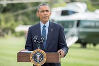 President Obama following wrong David Cameron on Twitter!