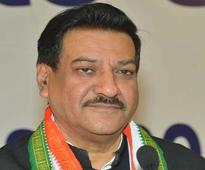 Congress, NCP seat sharing formula slightly changed in Maharashtra